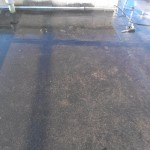 改修工事高圧洗浄(作業前)